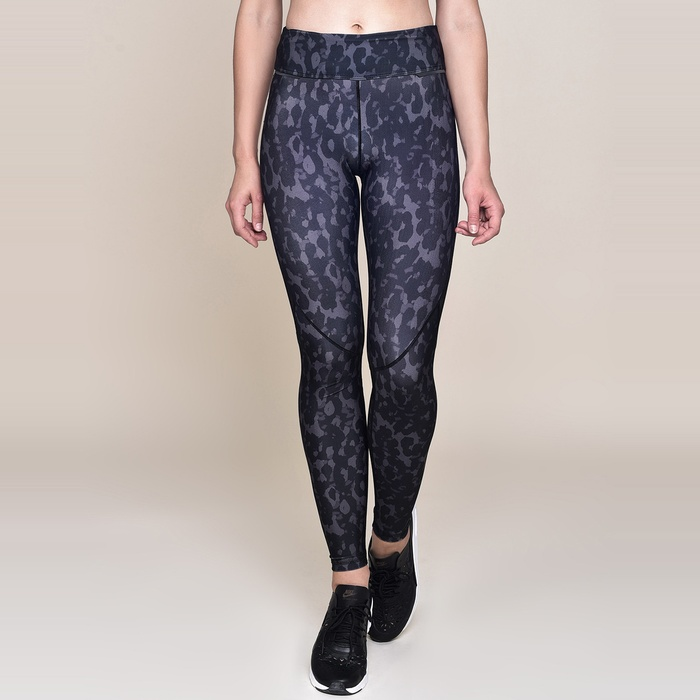 Best Printed Winter Leggings - Alala Captain Ankle Tight