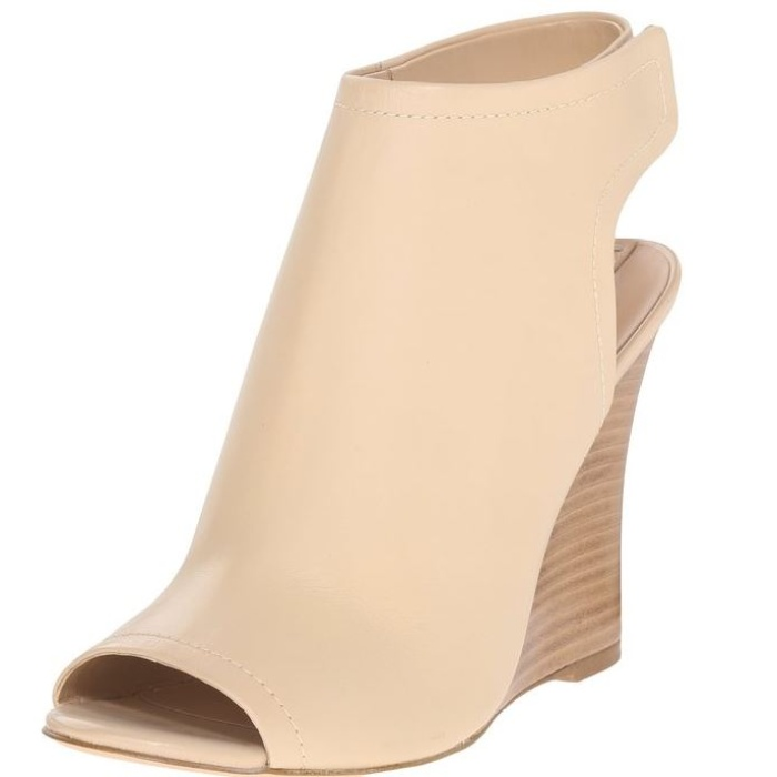 Best Nude Shoes For Summer - Aldo Joost Wedge Pump