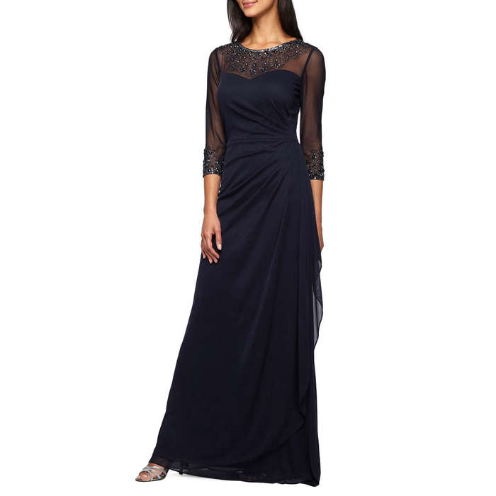 10 Best Mother Of The Bride Dresses Rank Style,Wedding Colour Combination Mother Daughter Same Dress