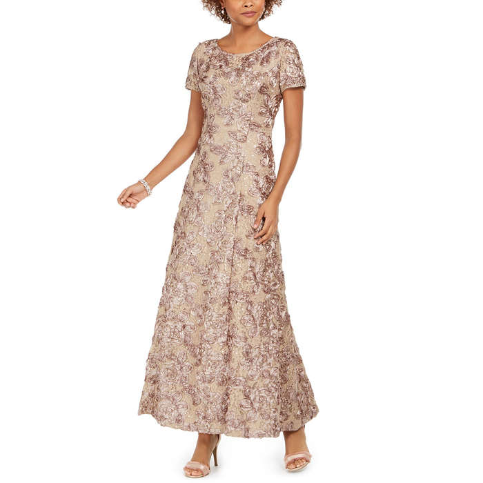 10 Best Mother Of The Bride Dresses Rank Style