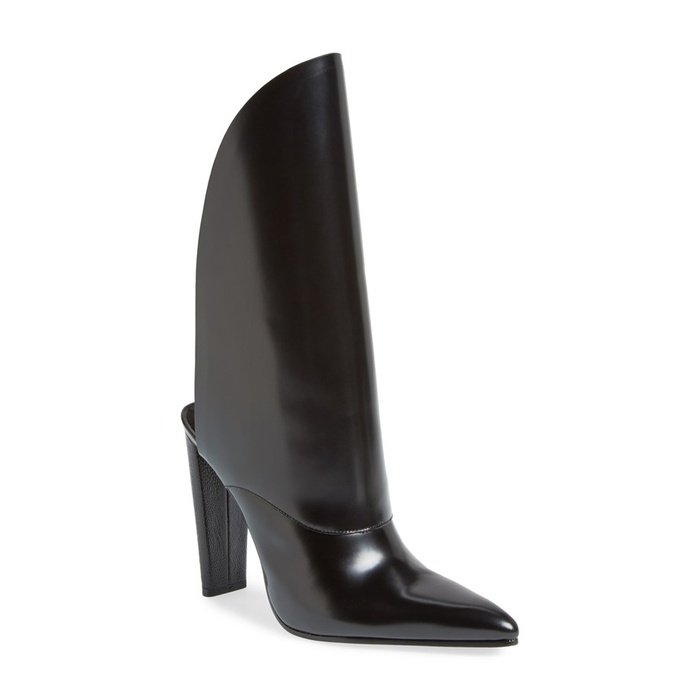 Best Pumps To Splurge On This Fall - Alexander Wang 'Lin' Shield Pump