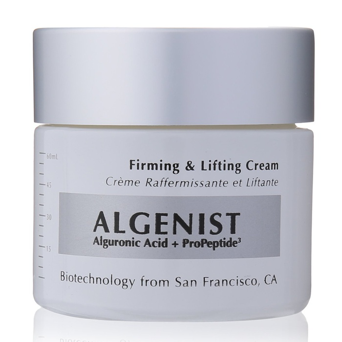 Best Neck Creams and Treatments - Algenist Firming and Lifting Cream