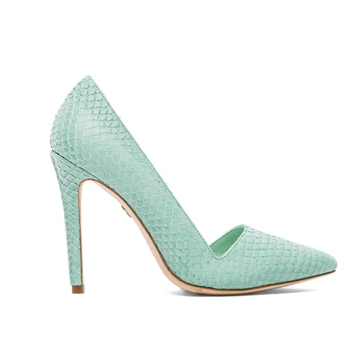 Best Pastel Shoes - Alice + Olivia Dina Pump