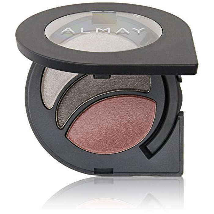 Best Eyeshadows for Your Eye Color - Almay Intense I-Color Everyday Neutrals In Greens