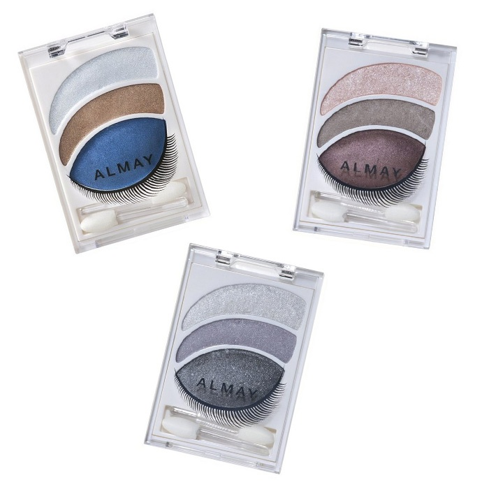 Best Eyeshadows Under $15 - Almay Intense i-Color Smoky-i Eyeshadow