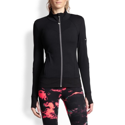 Best Workout Jackets - Alo Yoga Warrior Jacket