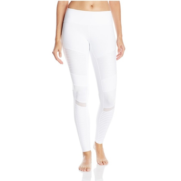 Best Rio Ready Activewear Styles - Alo Yoga Women's Moto Legging