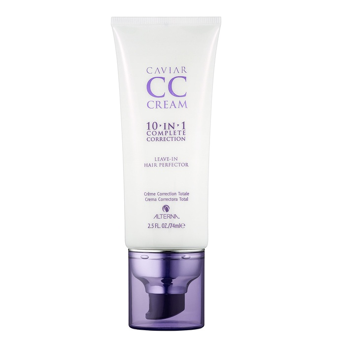 Best All-in-One Beauty Products - Alterna Haircare Caviar 10-in-1 Complete Correction Cream