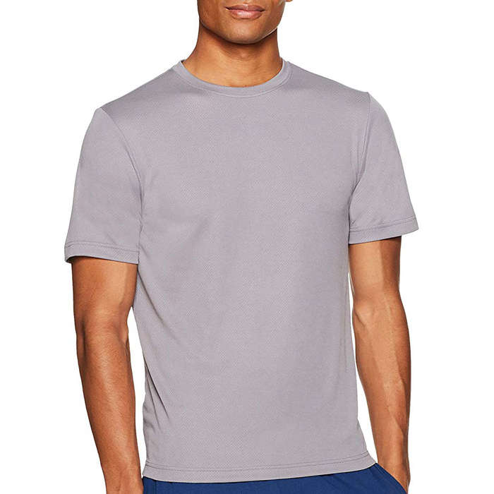 b64ea6cb23c Amazon Essentials 2-Pack Performance Short-Sleeve T-Shirts