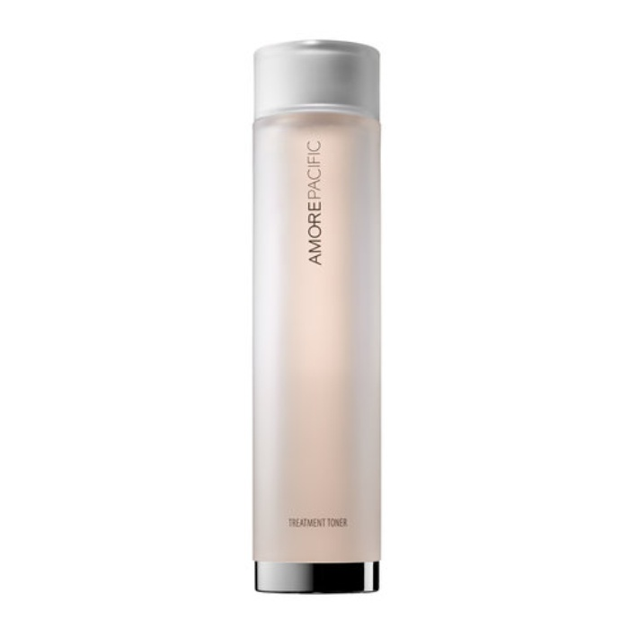 Best Korean Beauty Products - AmorePacific Treatment Toner