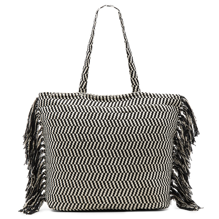 Best Spring Vacation Essentials - Amuse Society Runaway Tote