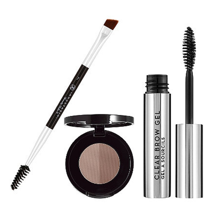 Best Travel Beauty Kits - Anastasia Beverly Hills Bold Brow Kit