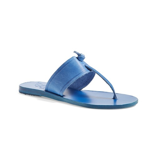 Best Thong Sandals - Ancient Greek Sandals Melina Leather Sandal
