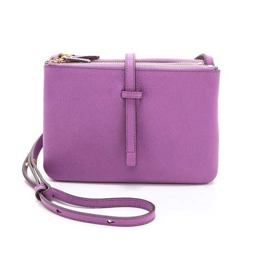 Best Lilac Bests - Annabel Ingall JoJo Cross Body Bag