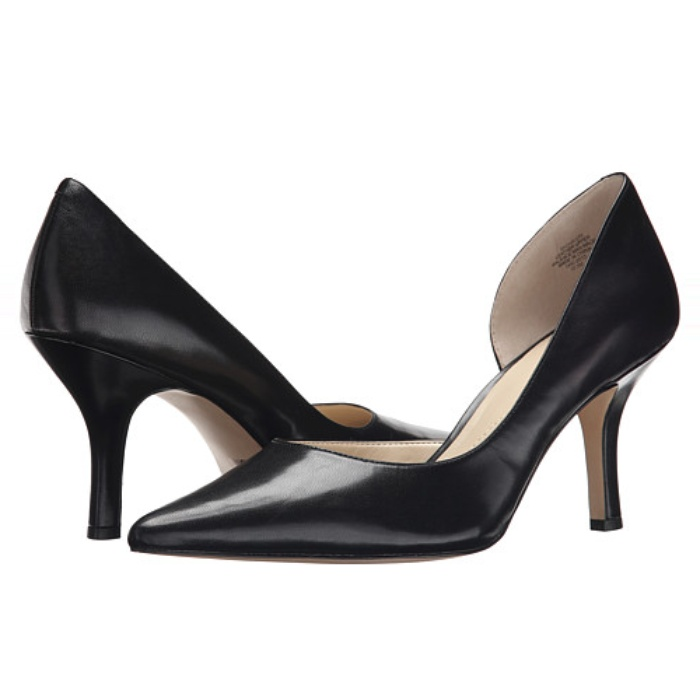 Best Black Pumps Under $100 - Anne Klein Christa