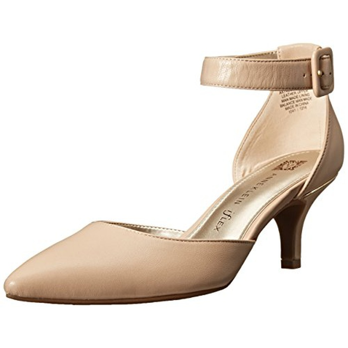 Best Comfortable Work Heels - Anne Klein Fabulist Dress Pump
