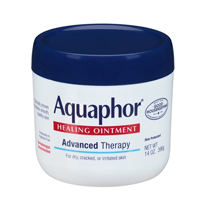 Best All-in-One Beauty Products - Aquaphor Healing Ointment