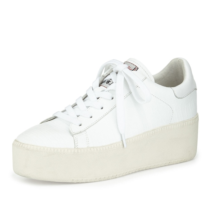 Best Platform Sneakers - Ash Cult Platform Leather Sneaker