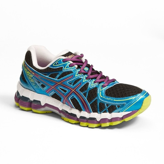 Best Spring Running Sneakers - Asics Women's GEL-Kayano 20 Running Shoe