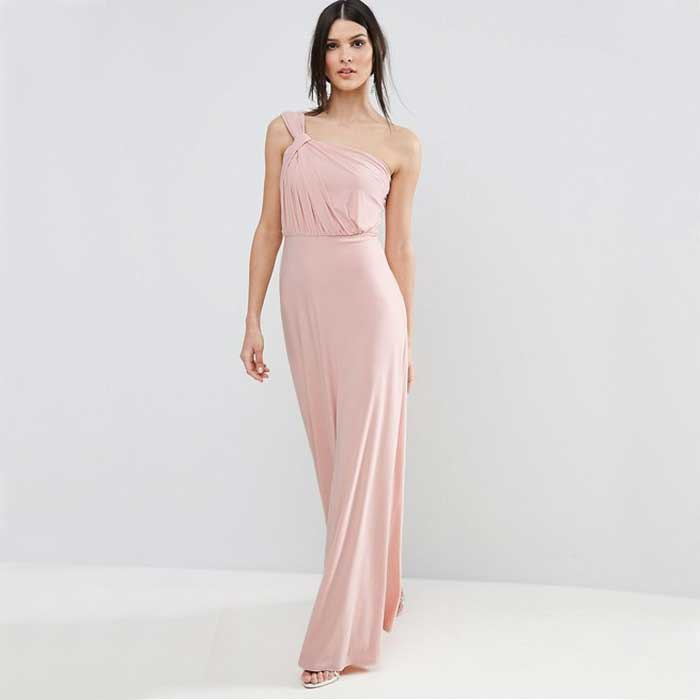 Best Prom Dresses Under $200 - ASOS Grecian Sash Maxi Dress