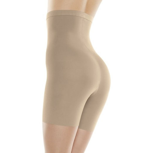 Best Midsection Shapewear Pieces - Assets by Spanx High-Waist Mid-Thigh Super Control Shaper