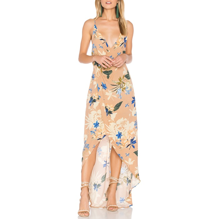 Best Summer Wedding Guest Dresses Under $150 - ASTR Penelope Dress