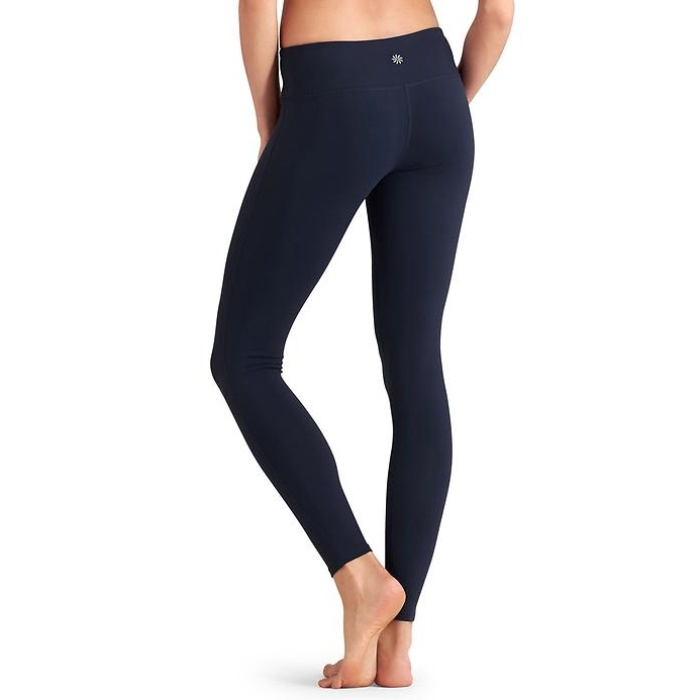 Best Opaque Yoga Pants - Athleta Chaturanga™ Tight