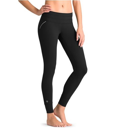 Best Workout Tights - Athleta Relay Tight