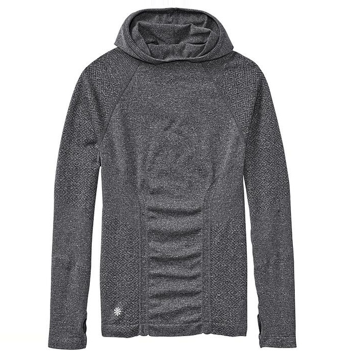 Best Fall Running Gear - Athleta Tracker Hoodie