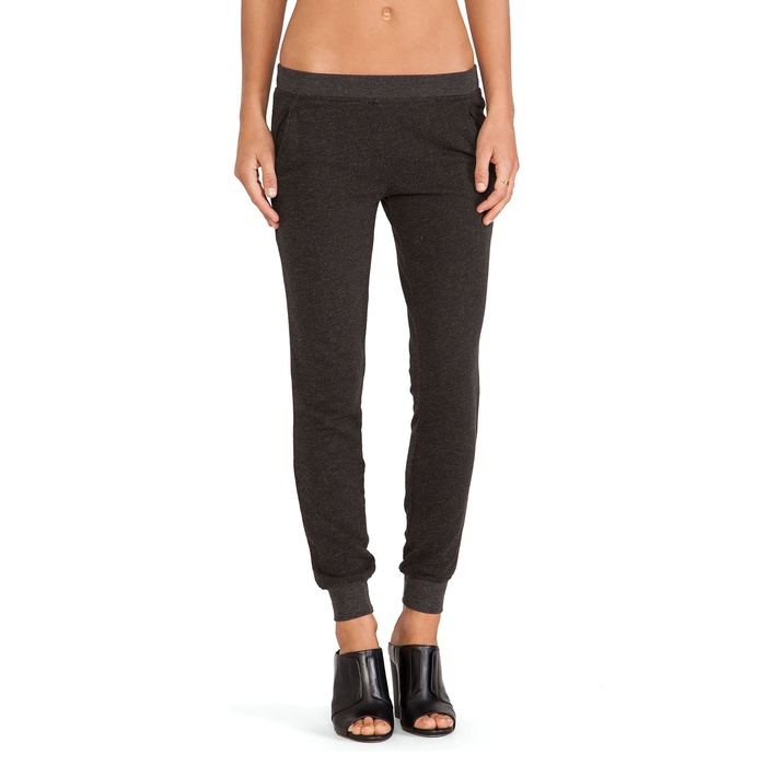 Best Stylish Sweatpants - ATM Anthony Thomas Melillo Slim Sweat Pant