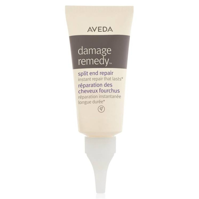 Best Split End Remedies - Aveda damage remedy Split End Repair