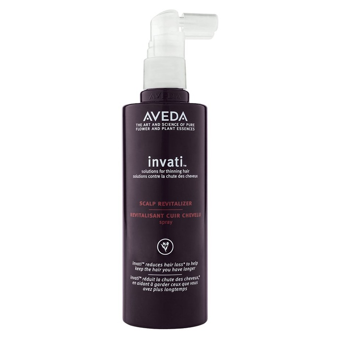 Best Warming Body Treatments - Aveda invati Scalp Revitalizer