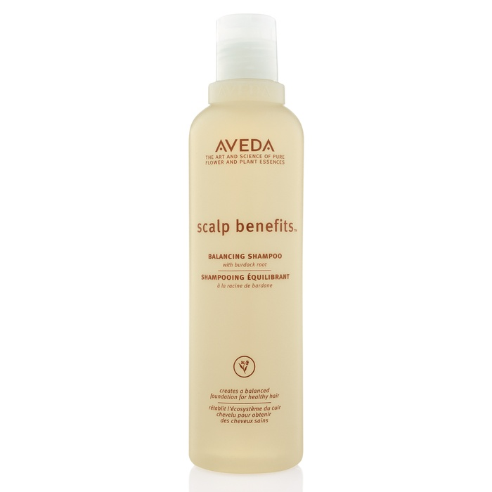 Best Shampoos for Oily hair - Aveda Scalp Benefits Balancing Shampoo