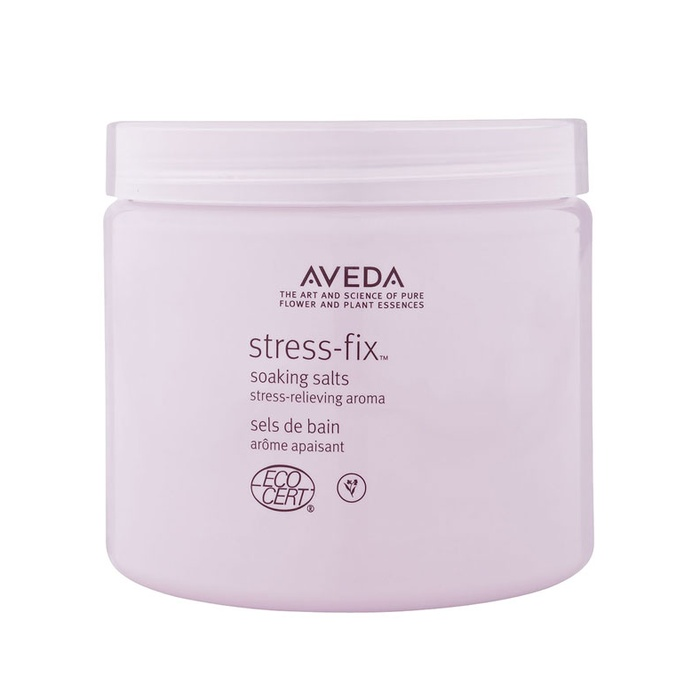 Best Bath Soaking Salts - Aveda Stress-Fix Soaking Salts
