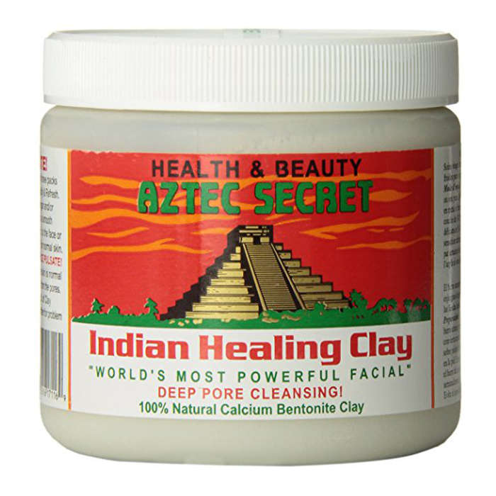 Best Clay Masks - Aztec Secret Indian Healing Clay Deep Pore Cleansing