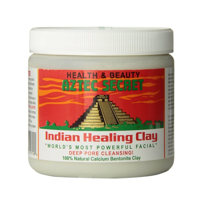 Aztec secret indian healing clay acne