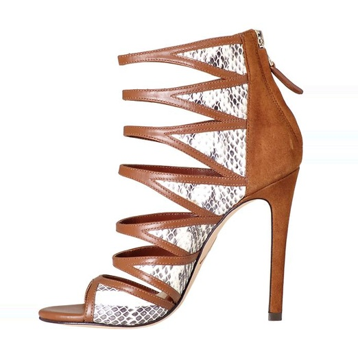 Best Date Night Sandals - B Brian Atwood Lynnden