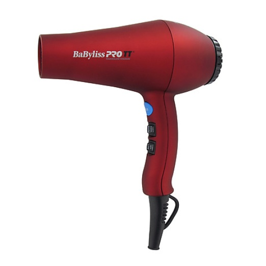 Best Hair Dryers Under $200 - BabylissPro Tourmaline Titanium 3000 Dryer