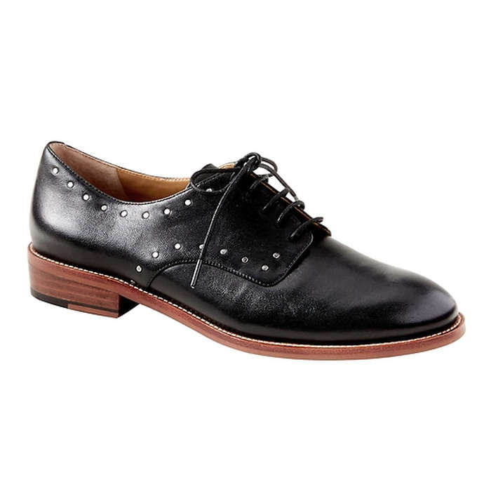 10 Best Womens Oxfords Rank Style