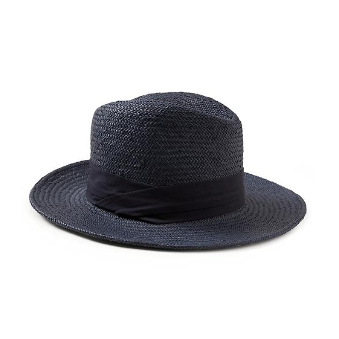 Best Stylish Summer Hats - Banana Republic Tina Hat