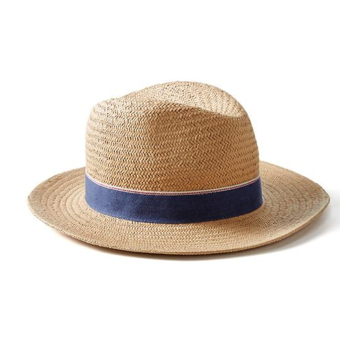 Best Summer's Best Chambray Fashion - Banana Republic Tina Hat