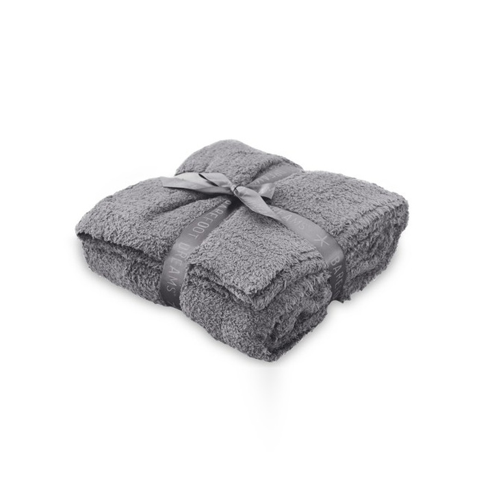 Best Mother's Day Gifts 2017 - Barefoot Dreams Cozy Chic Throw