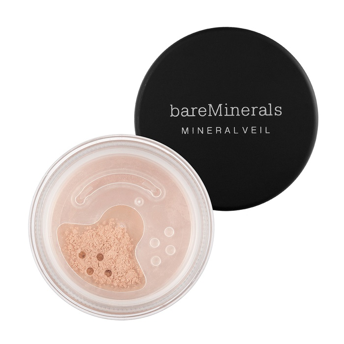 Best Luminizing Powders - bareMinerals Mineral Veil