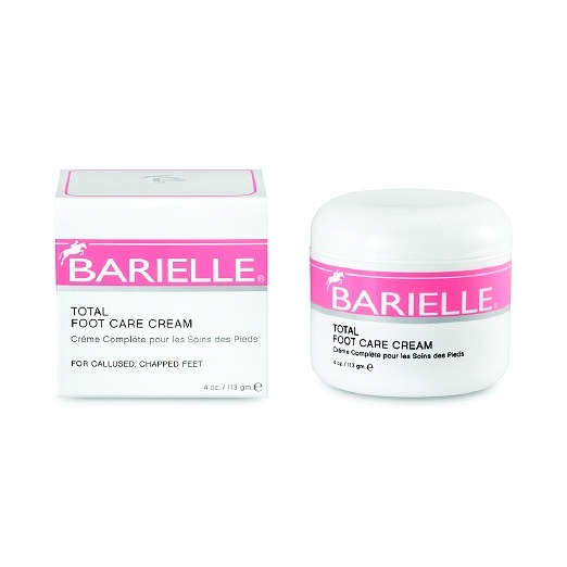 Best Foot Cream - Barielle Total Foot Care Cream