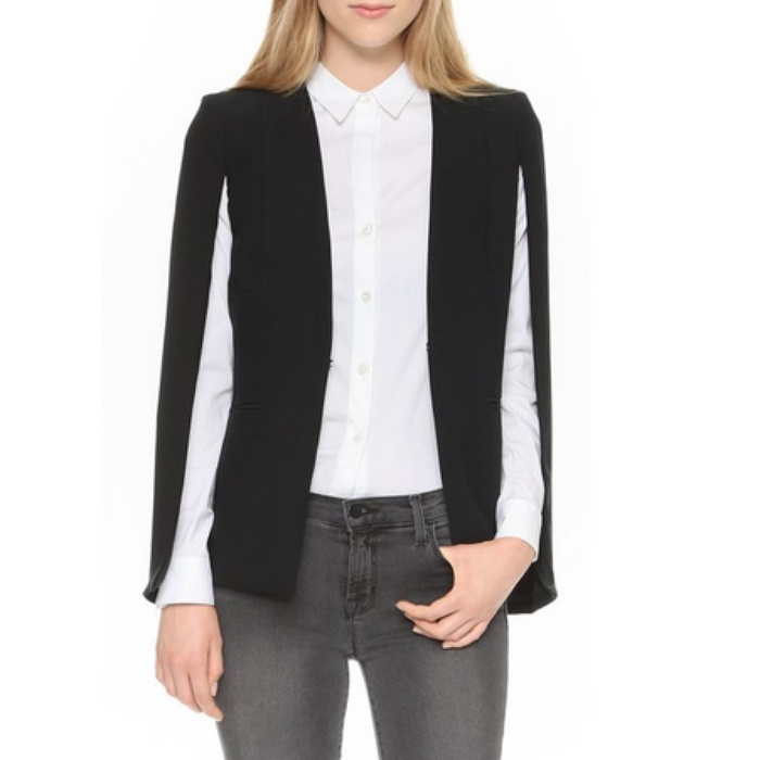 Best Blazers - BB Dakota Bristol Capelet