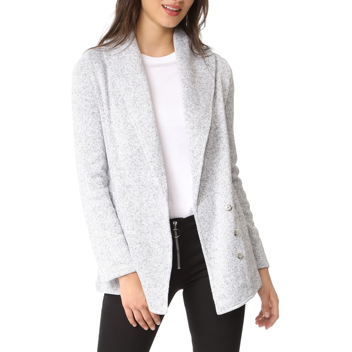 Best Women's Fashion Blazers - BB Dakota Jack by BB Dakota Sol Jacket