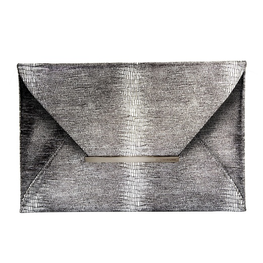 Best Envelope Clutches - BCBG Harlow Textured Envelope Clutch