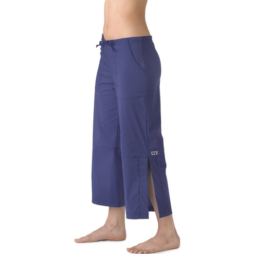 Best Yoga Pants - be present Mobility Pant (side slit)