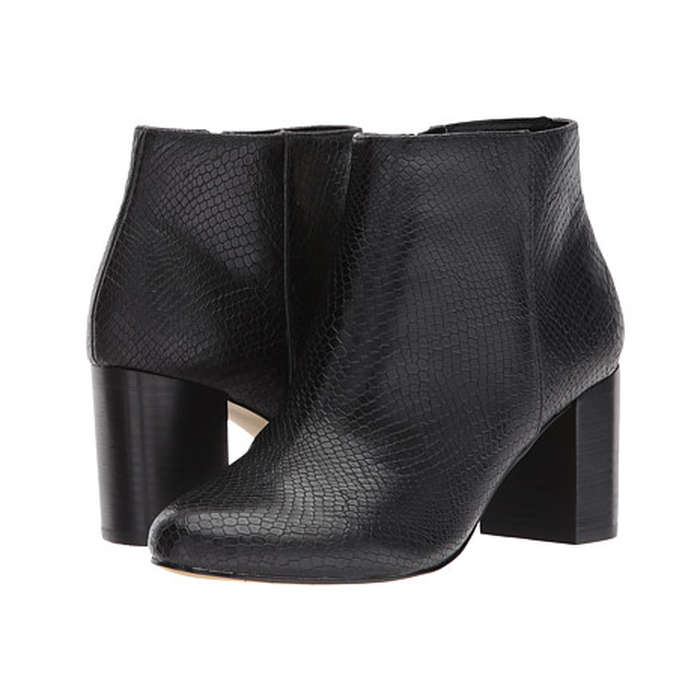 Best Vegan Leather Booties - Bella Vita Women's Klaudia II