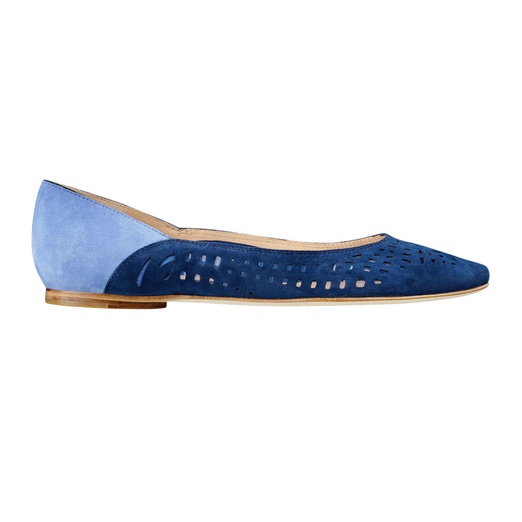 Best Pointy Toe Flats - Belle by Sigerson Morrison 'Vada2' Flat
